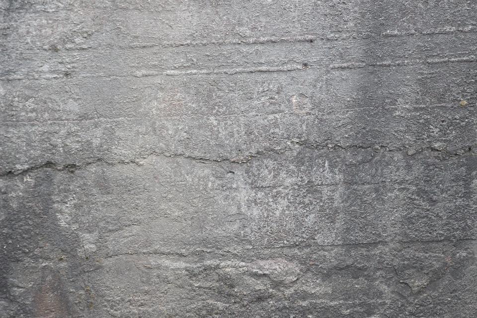 betonnen ondergrond