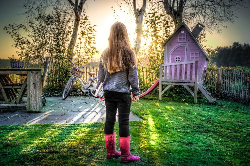 Onderhoudsvriendelijke Tuin Aanleggen : Een onderhoudsvriendelijke tuin aanleggen tuin