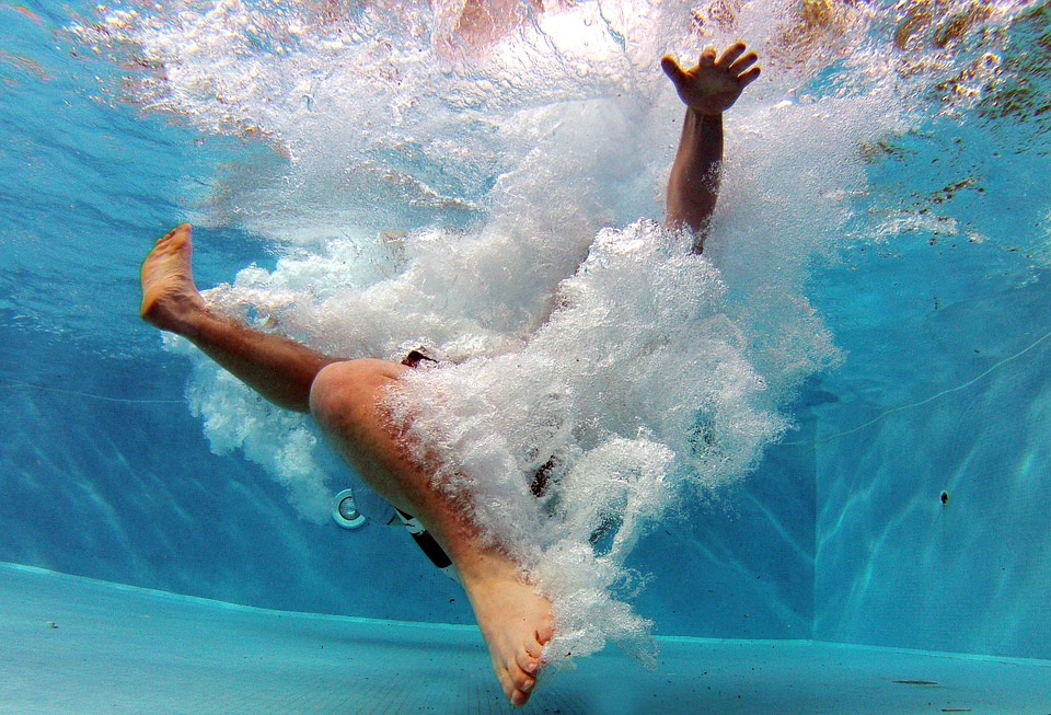 3 reden voor een zwembad in de tuin
